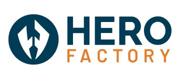 Hero Factory logo