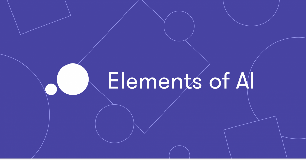 Elements of AI (Independent)