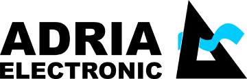 Adria logo png